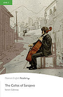 The Cellist of Sarajevo plus Audio CD