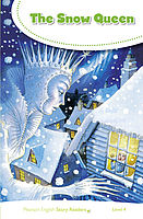 The Snow Queen (9-11 lat)
