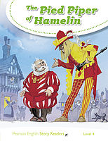 The Pied Piper of Hamelin (7-9 lat)