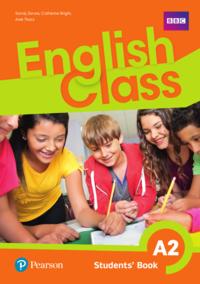 Znalezione obrazy dla zapytania: english class a1