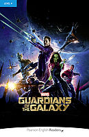Marvel's Guardians of the Galaxy plus MP3 CD