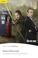 Doctor Who: The Robot of Sherwood plus MP3 CD