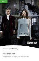 Doctor Who: Face the Raven plus MP3 CD