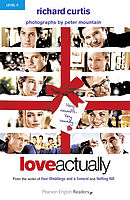 Love Actually plus MP3 CD