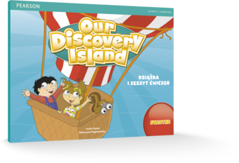 Our Discovery Island Starter