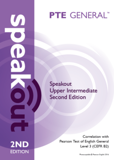 Speakout Upper-Intermediate 2nd Edition