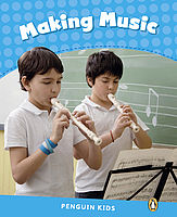 (CLIL) Making Music