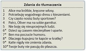 Niewiarygodnie Longman Repetytorium gimnazjalne (wyd. 2015) WY95
